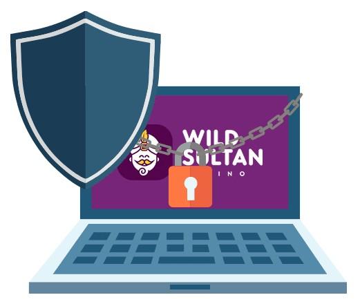 Wild Sultan Casino - Secure casino