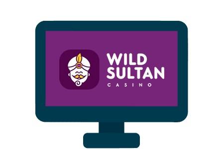 Wild Sultan Casino - casino review