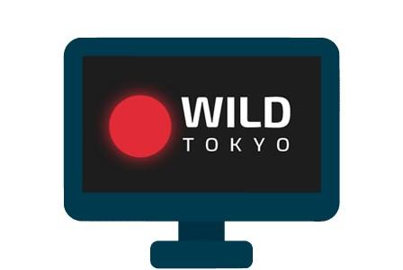 Wild Tokyo - casino review