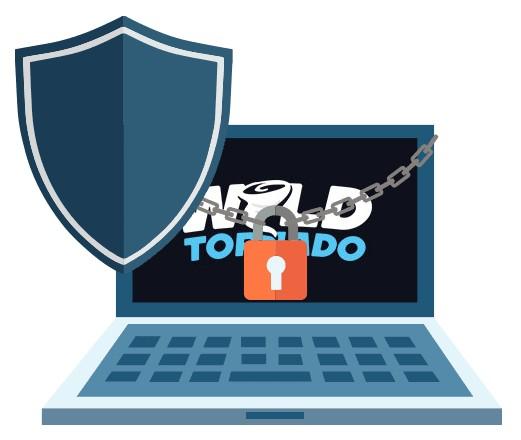 Wild Tornado Casino - Secure casino