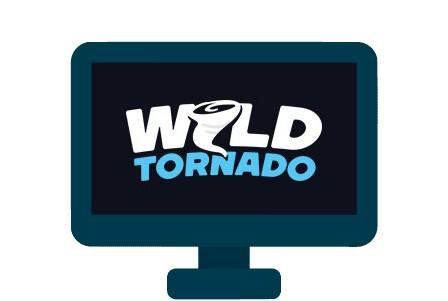Wild Tornado Casino - casino review