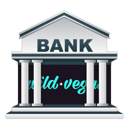 Wild Vegas Casino - Banking casino