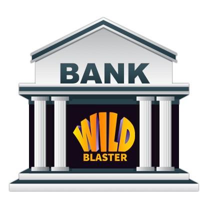 Wildblaster Casino - Banking casino