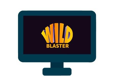 Wildblaster Casino - casino review