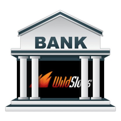 WildSlots Casino - Banking casino