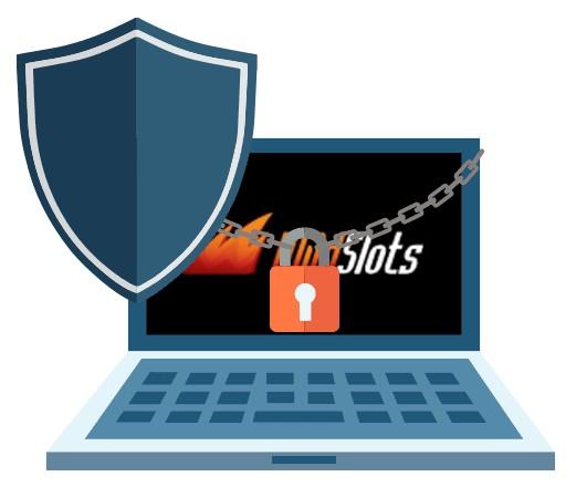 WildSlots Casino - Secure casino