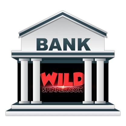 WildSpinner - Banking casino
