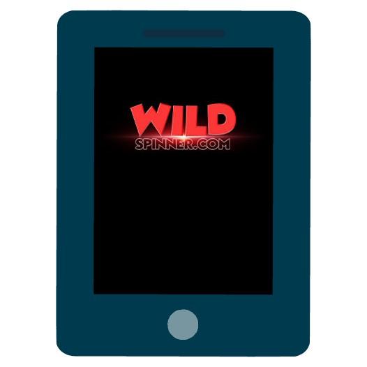 WildSpinner - Mobile friendly