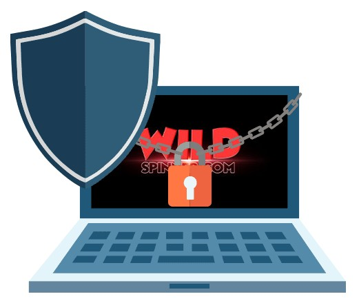 WildSpinner - Secure casino