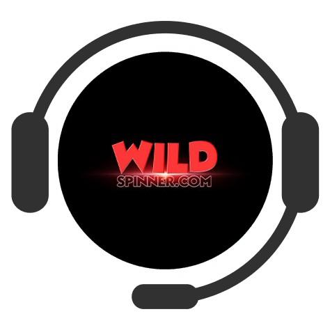 WildSpinner - Support
