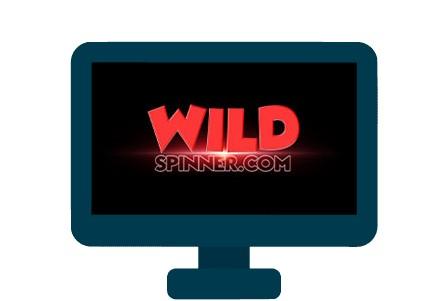 WildSpinner - casino review