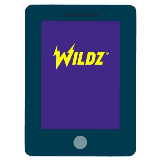 Wildz - Mobile friendly