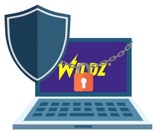 Wildz - Secure casino