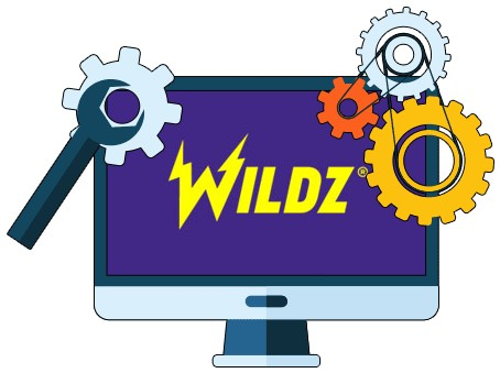Wildz - Software