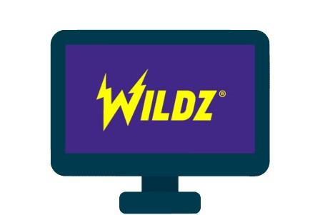 Wildz - casino review