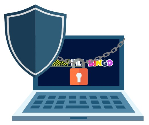 William Hill Bingo - Secure casino