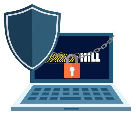 William Hill Casino - Secure casino