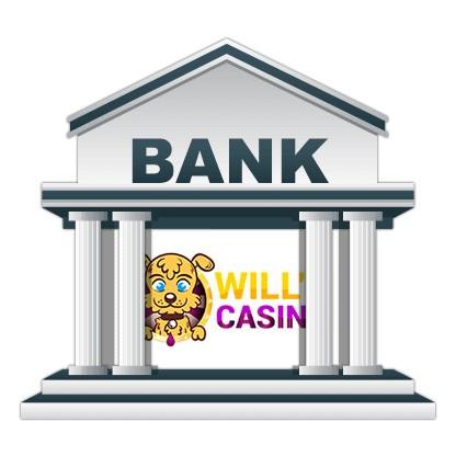 Wills Casino - Banking casino
