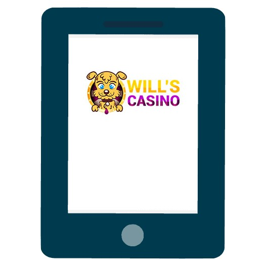Wills Casino - Mobile friendly