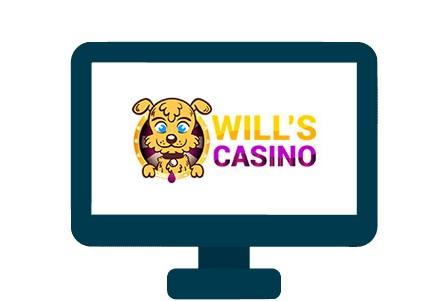 Wills Casino - casino review
