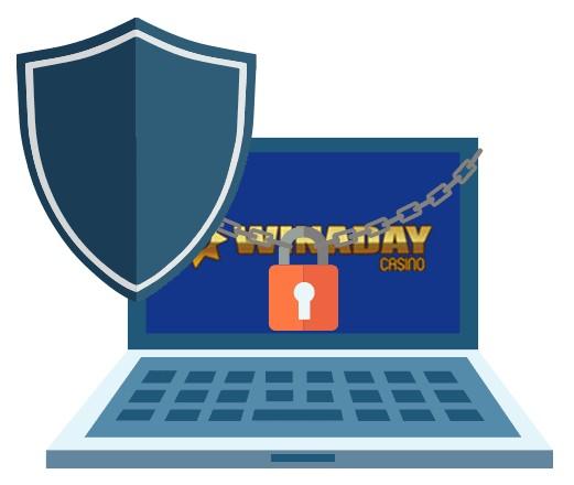 Winaday Casino - Secure casino