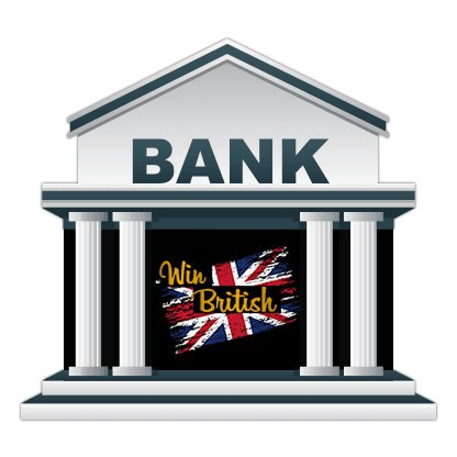 WinBritish - Banking casino