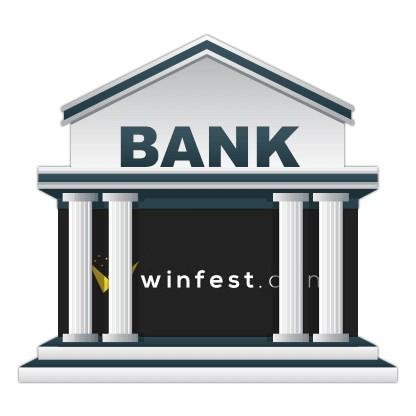 Winfest Online Casino