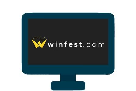 Winfest Casino - casino review