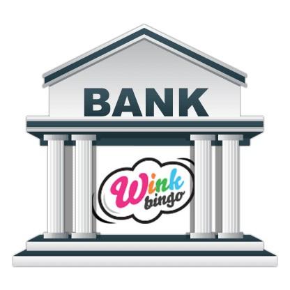 Wink Bingo Casino - Banking casino