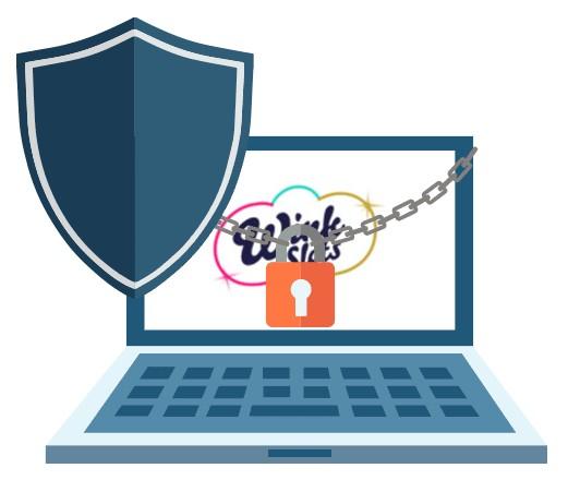 Wink Slots Casino - Secure casino