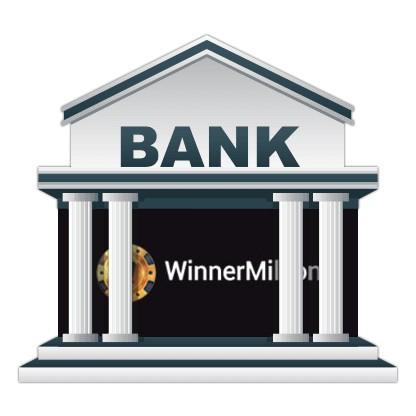 Winner Million Casino - Banking casino