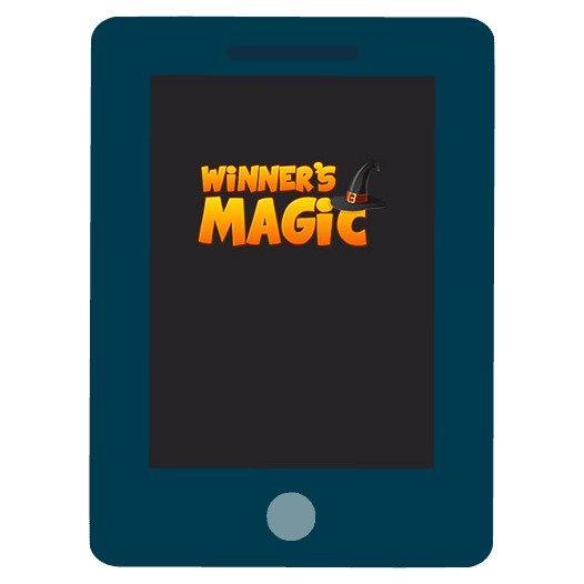 Winners Magic - Mobile friendly