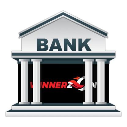 WinnerzOn - Banking casino