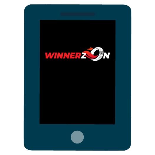 WinnerzOn - Mobile friendly