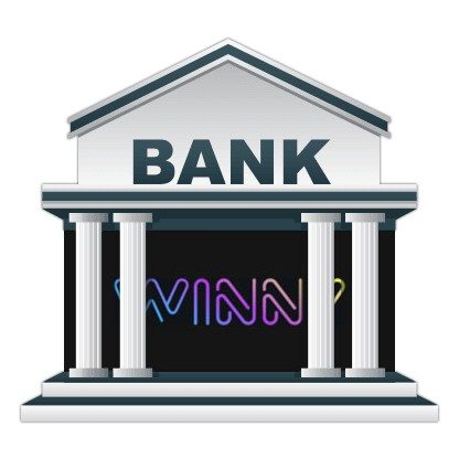 Winny - Banking casino