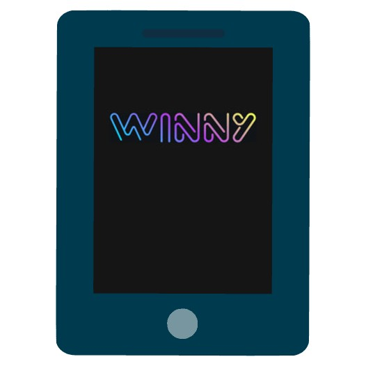 Winny - Mobile friendly