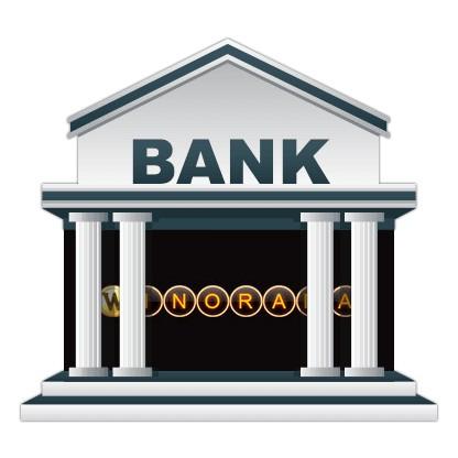 Winorama Casino - Banking casino