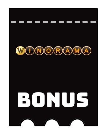 Latest bonus spins from Winorama Casino
