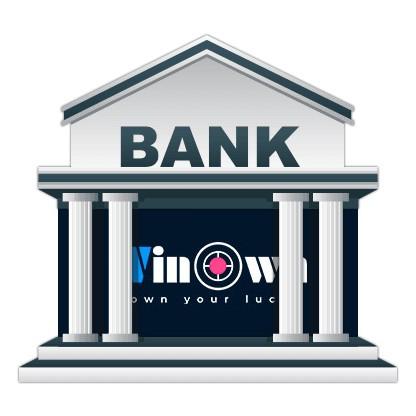 Winown - Banking casino