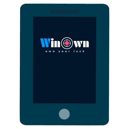 Winown - Mobile friendly