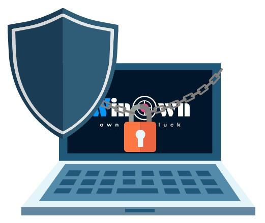 Winown - Secure casino