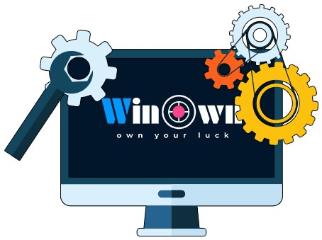Winown - Software