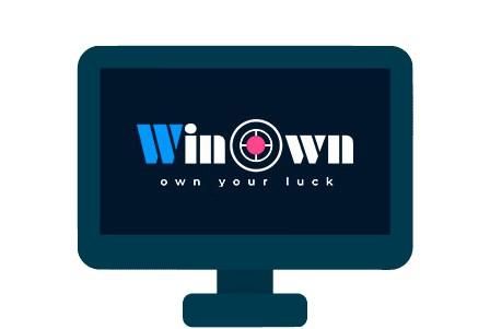 Winown - casino review