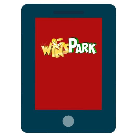 Wins Park Casino - Mobile friendly