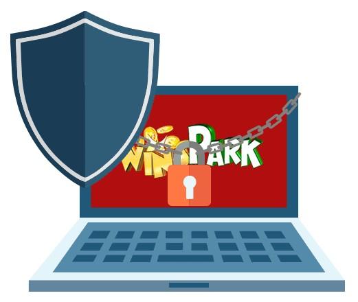 Wins Park Casino - Secure casino