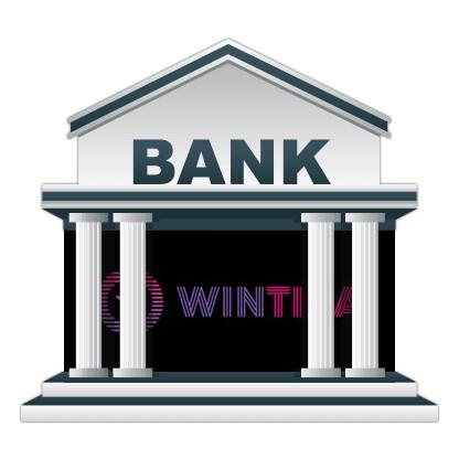 Wintika Casino - Banking casino