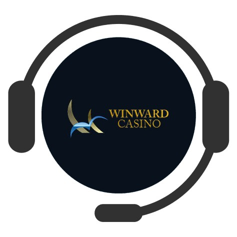 Winward Casino - Support