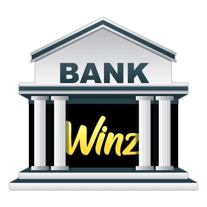 Winz - Banking casino