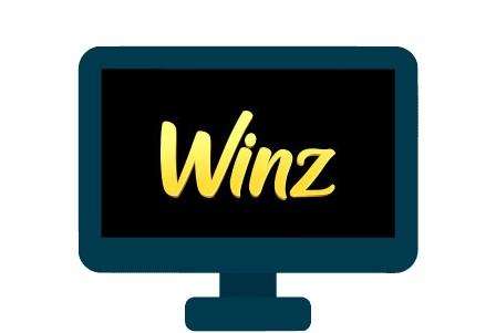 Winz - casino review