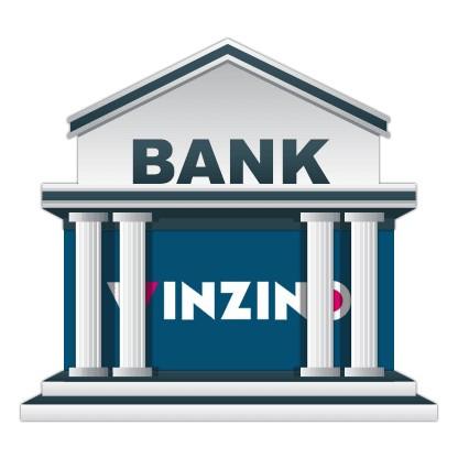 Winzino Casino - Banking casino